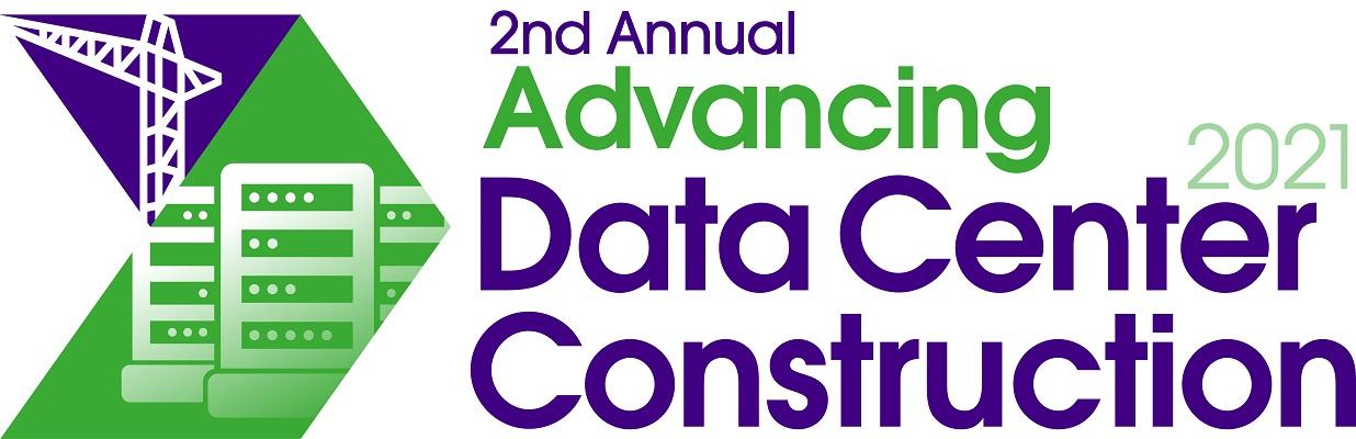 2nd Advancing Data Center Construction logo