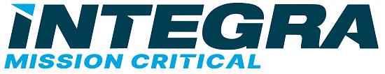 Integra Mission Critical Logo New