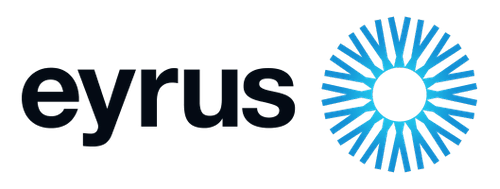 eyrus logo
